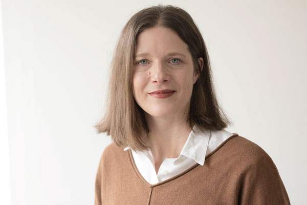 Heide Schmidtmann Volljuristin